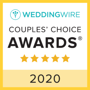 CLICK to view Bill Calhoun reviews, etc. on Wedding Wire website