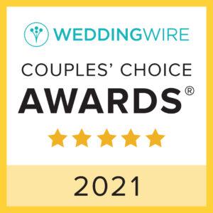 CLICK to view Bill Calhoun reviews, etc. on Wedding Wire website